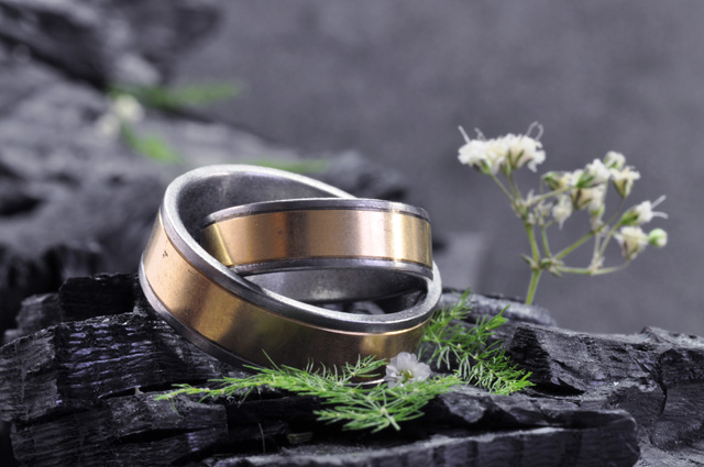 Eheringe-Stuttgart: Für Hochzeit und Heirat