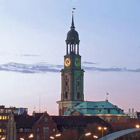 Hamburg: Bekannt für seine Goldschmiede