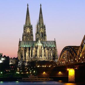 Köln: Schmuck